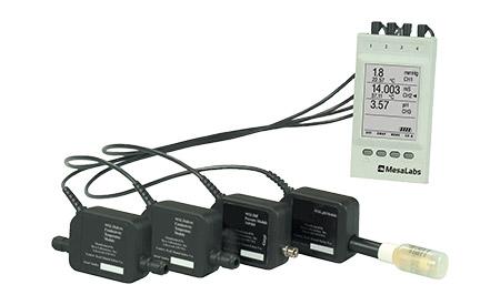 DialyGuard Technician Meter Accessories